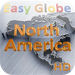 North America HD