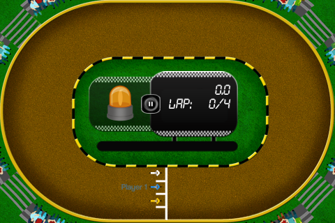 Screenshot Speedway Lite